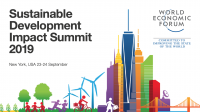 Sustainable Development Impact Summit 2019