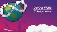 DevOps World | Jenkins World 2019: San Francisco