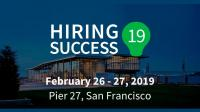 Hiring Success Conference 2019