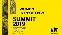 Women In PropTech Summit 2019