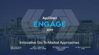 Engage 2019: AppDirect's Digital Economy Summit