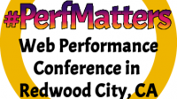 #PerfMatters Conference 2019