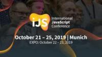 International JavaScript Conference 2019