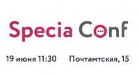 Specia Conf