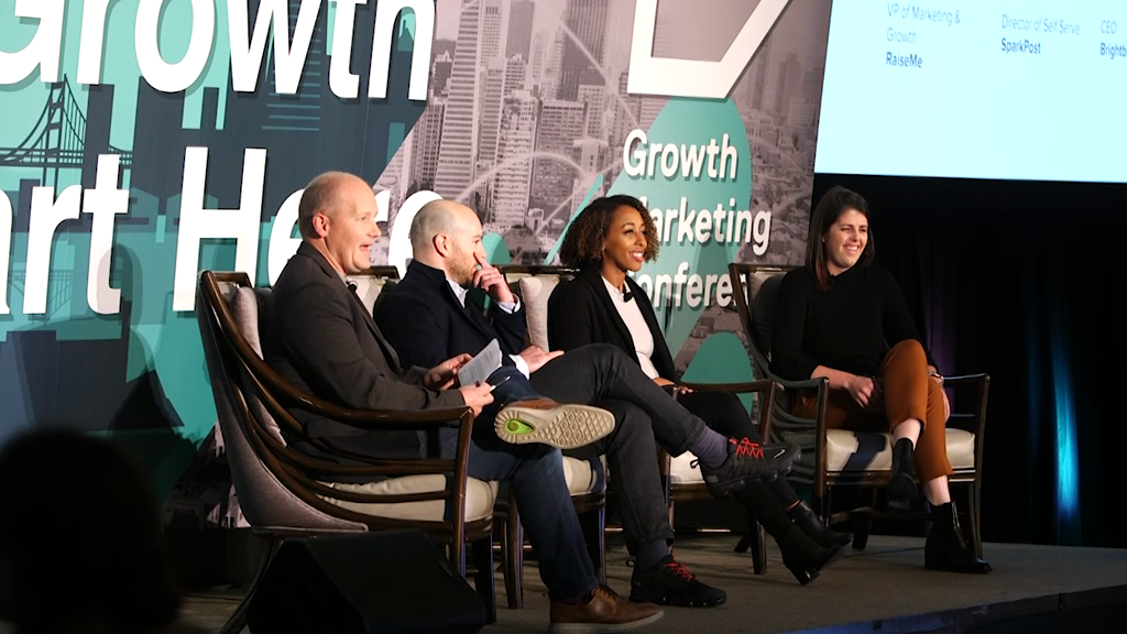 Panel: How to Make the Most of the Customers You Already Have (Retention Is the New Acquisition)