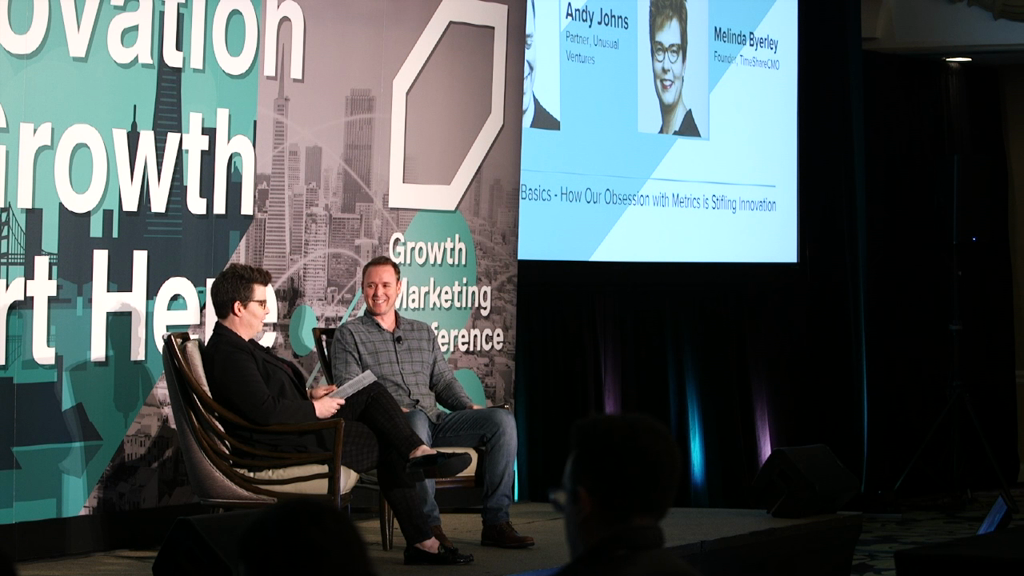 Fireside Chat: Back to Basics - How Our Obsession with Metrics is Stifling Innovation