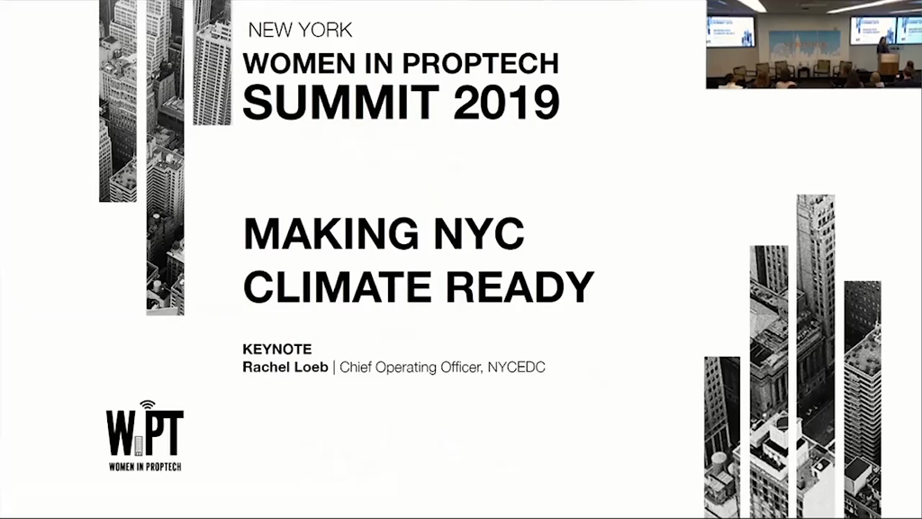 Making NYC Climate Ready