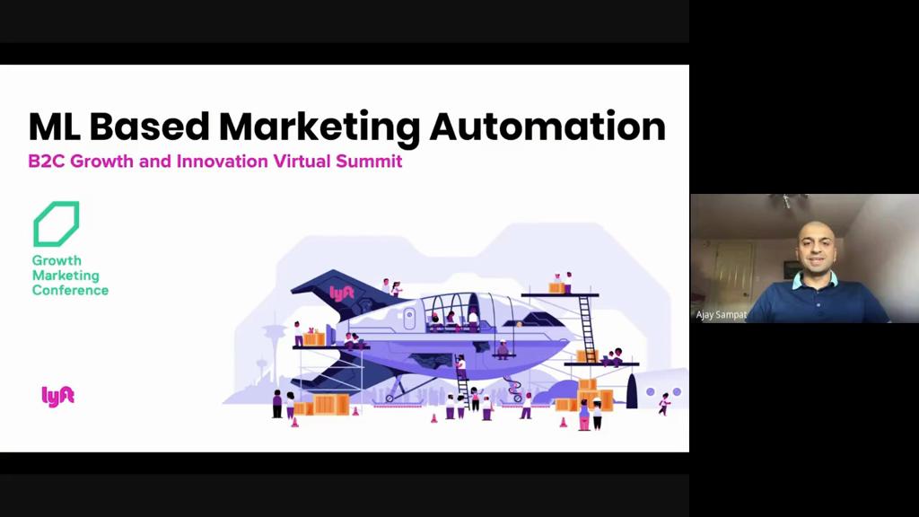 Machine Learning-Based Marketing Automation