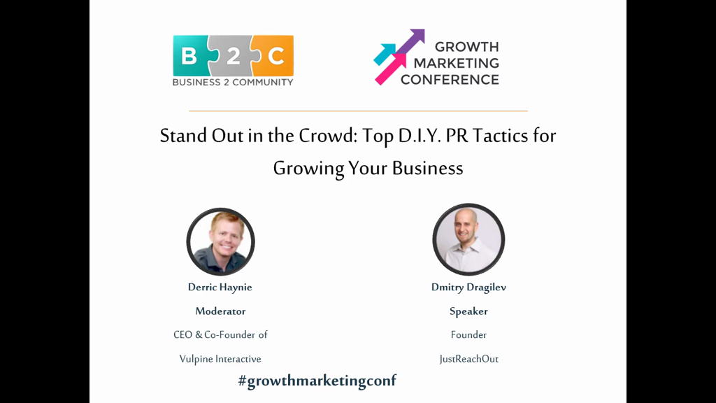Stand Out in the Crowd: Top D.I.Y. PR Tactics for Growing Your Business