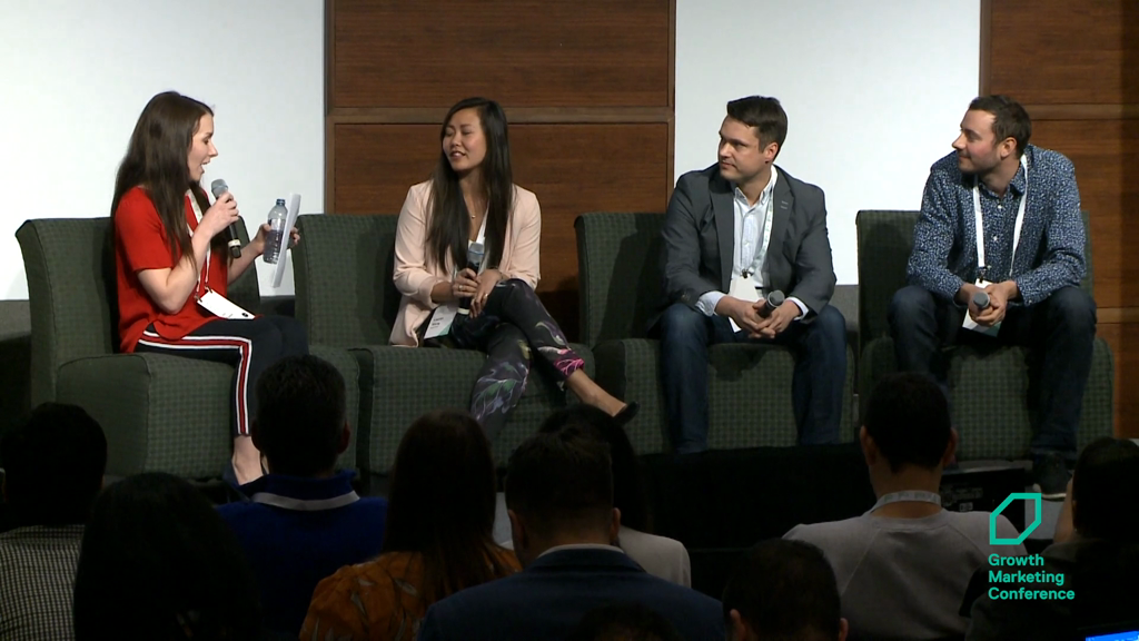 Panel: Behind the Scenes of Canada's Greatest Growth Stories (Airbnb CA, HelloFresh CA, & Ritual)