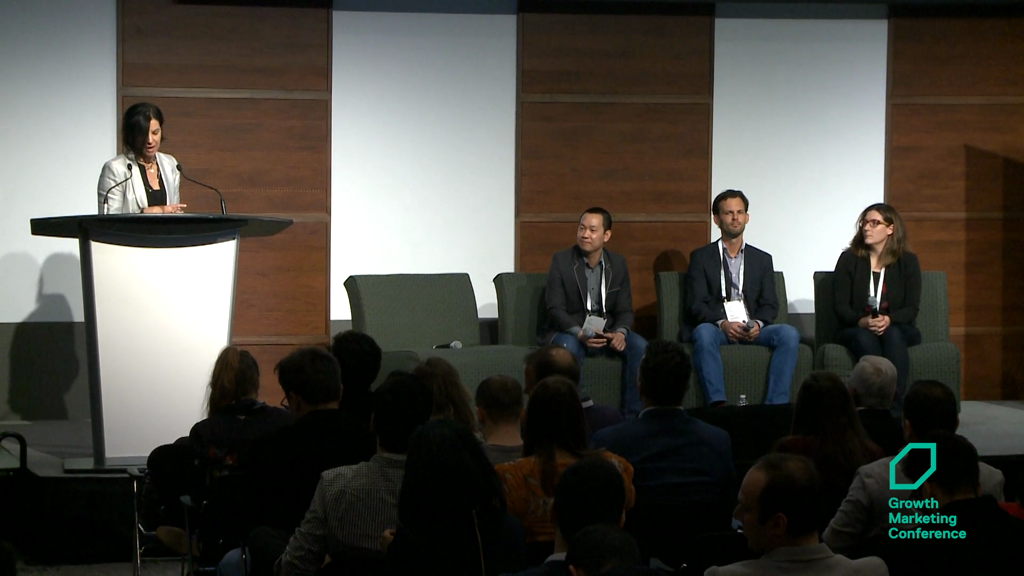 Growth Panel: Acquisition, Activation, Retention & Engagement Strategies That Actually Drive Demand