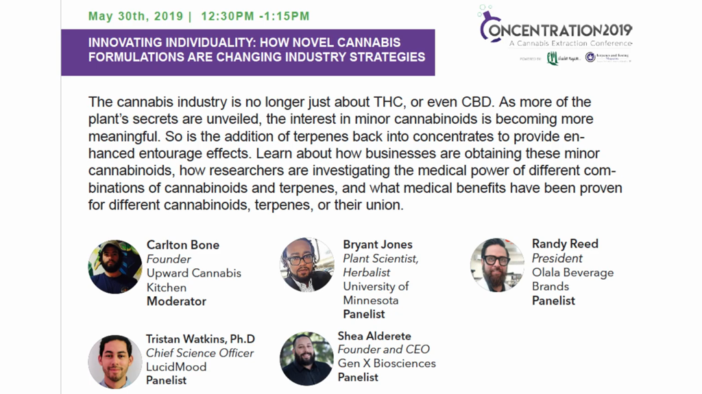 Innovating Individuality: How Novel Cannabis Formulations Are Changing Industry Strategies