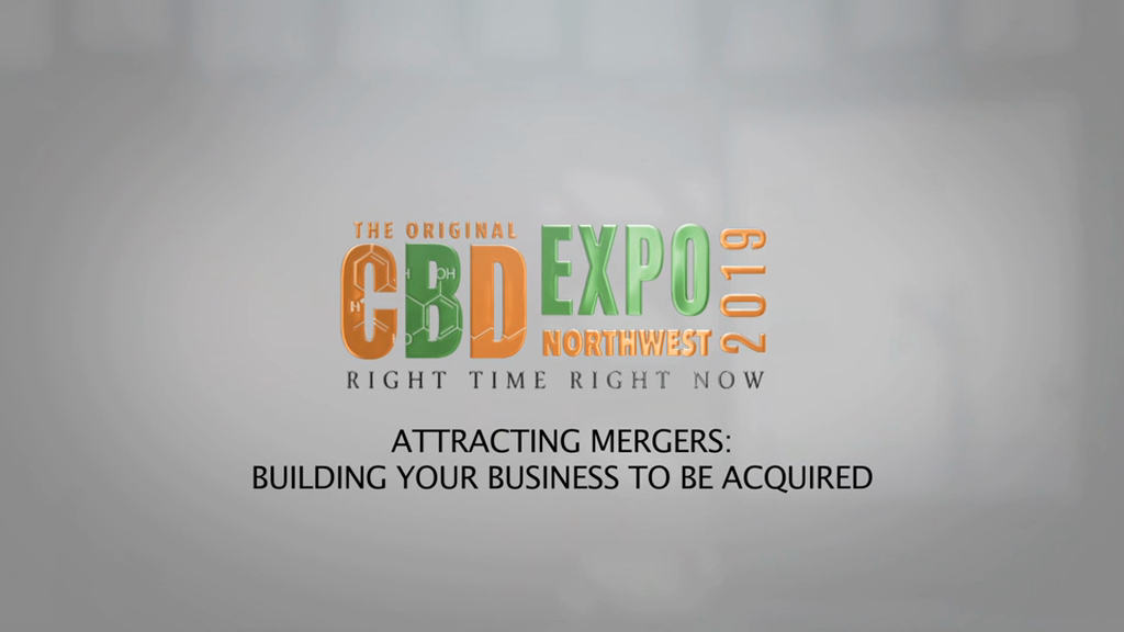 Attracting Mergers: Building Your Business to be Acquired