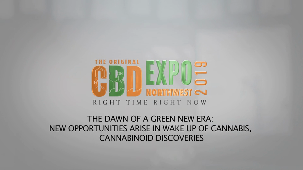 The Dawn Of A Green New Era: New Opportunities Arise In Wake Up Of Cannabis, Cannabinoid Discoveries
