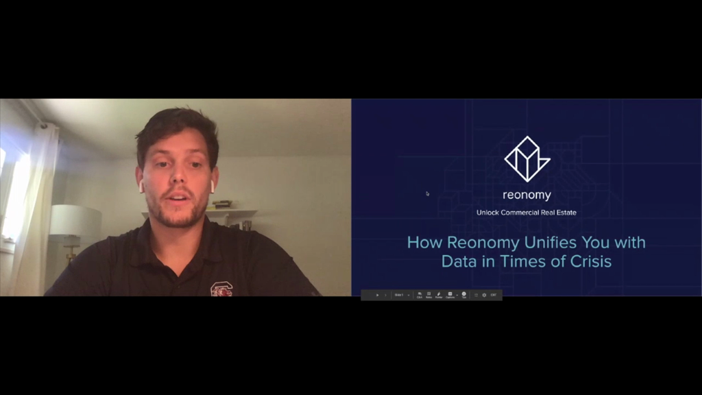 How Reonomy Unifies You with Data in Times of Crisis