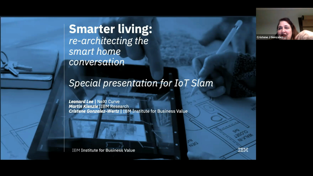 Smart Living – The Future of the Smart Home