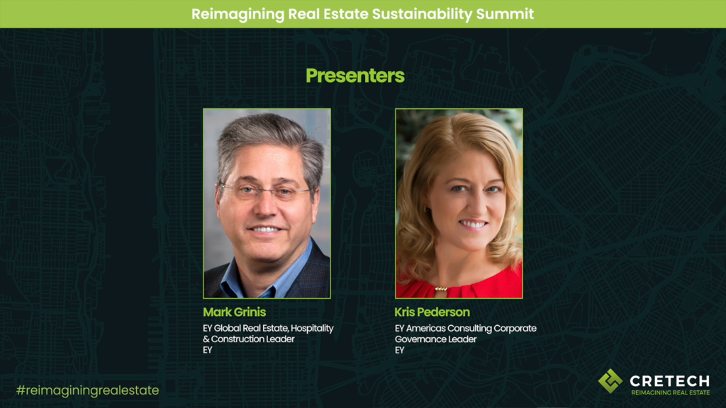 Sustainability in Real Estate and Long Term Value