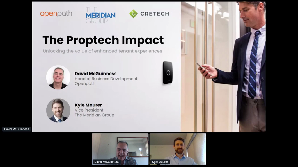 The Proptech Impact: Unlocking the Value of Enhanced Tenant Experiences
