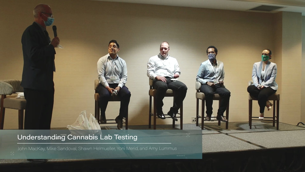 Understanding Cannabis Lab Testing: Current Methods, Requirements, and the Importance of 3rd Party Testing