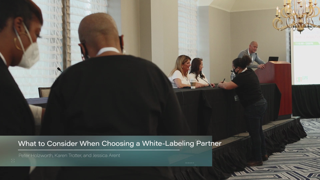 What to Consider When Choosing a White-Labeling Partner