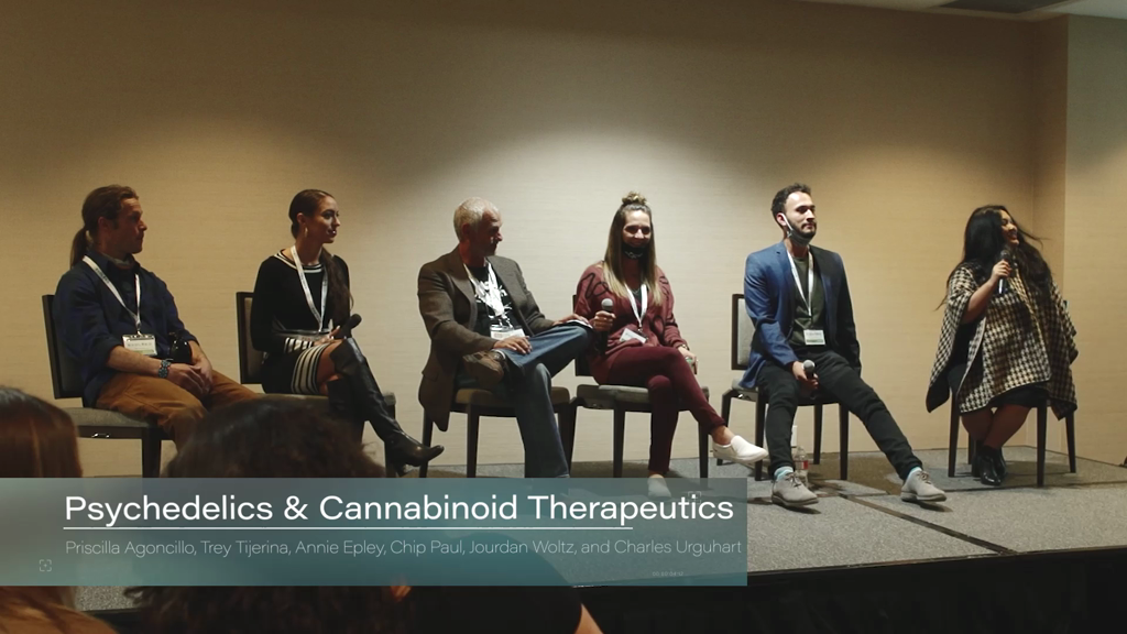 Psychedelics & Cannabinoid Therapeutics: What Does the Future Hold?