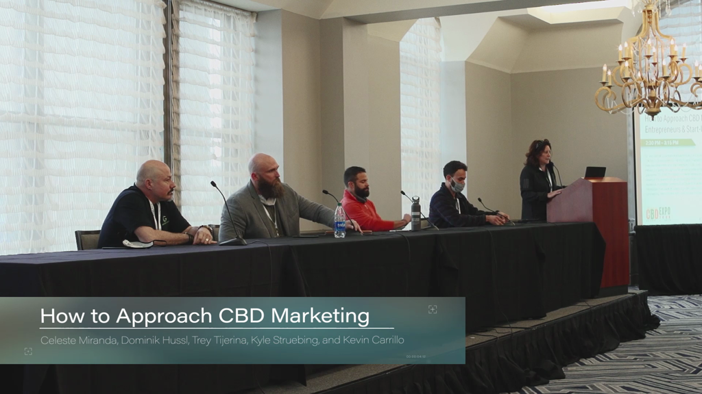 How to Approach CBD Marketing For Entrepreneurs and Start-Ups: Q&A