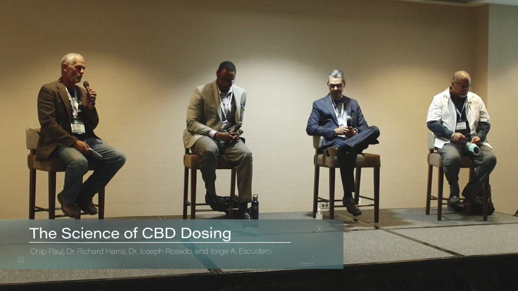 How Much is Right for You: The Science of CBD Dosing