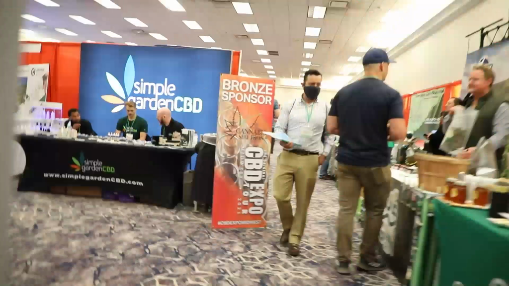 From Reefer Madness to CBD Utopia?: Challenges and Opportunities in Retail & Wholesale