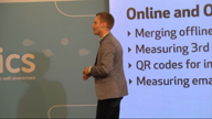"Benjamin Mangold, Loves Data: ""Real-Life Online and Offline Data Integration"""