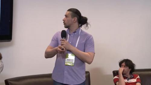 """Дмитрий Березин: """"Мультиканальная персонализация для достижения максимальной конверсии"""""""