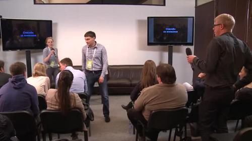 """Тимофей Шиколенков: """"Отслеживание мультиканальных конверсий на практике"""""""
