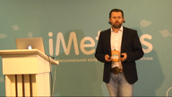 """Dominik Johnson, Yandex Europe: """"Global opportunities within constant changes"""""""